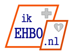 EHBO logo website